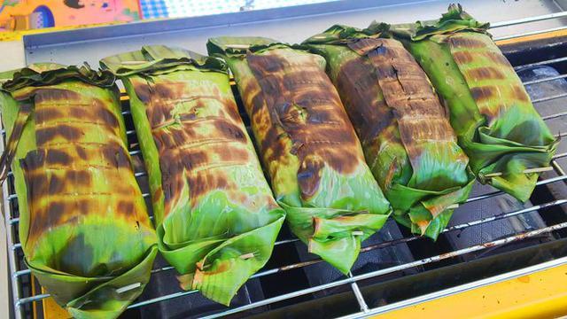 Nasi Bakar Palekko, Si Pedas dari Bugis