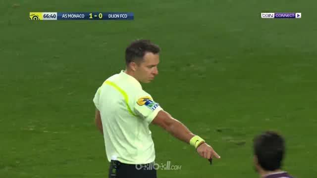 Monaco sukses kalahkan tamunya Dijon dengan skor fantastis 4-0 di Ligue 1, pada Sabtu (17/4) dini hari WIB. Tuan rumah tampil mend...