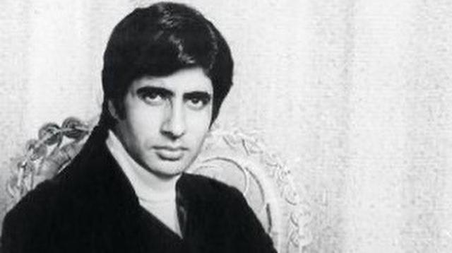 Amitabh Bachchan. (Foto: Instagram @amitabhbachchan)