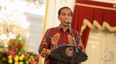 Jokowi Beberkan Hasil Pertemuan dengan Pansel KPK