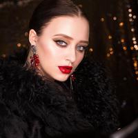 Ilustrasi bibir merah(dok. Pixabay.com/Putu Elmira)