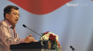 Wakil Presiden Jussuf Kalla segera mencari pengganti Hakim Mahkamah Konstitusi, Patrialis Akbar.