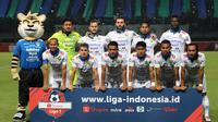Skuat Persib Bandung di Shopee Liga 1 2019. (Bola.com/Aditya Wany)