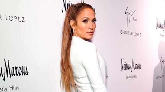 [Bintang] Jennifer Lopez
