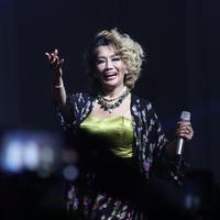 Reza Artamevia (Foto: Nurwahyunan/Bintang.com)