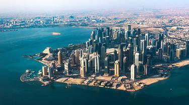 Ilustrasi Qatar