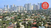 Pasar properti nasional di tahun 2018 diperkirakan akan lebih positif, melanjutkan tren yang telah terbentuk sepanjang semester pertama 2017.
