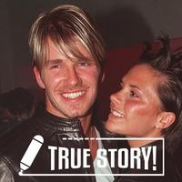 David dan Victoria Beckham merayakan 19 tahun pernikahan, dan selama itu pula mereka jadi pasangan idola. (Foto via: heart.co.uk)