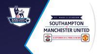 Prediksi Southampton vs Manchester United (Liputan6.com/Yoshiro)