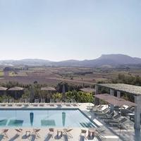 Intip hotel mana saja yang memiliki pemandangan apik di dunia (Foto: Hotel Small Luxury)