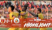 Laga lanjutan #shopeeliga1, #PerseruBadakLampung vs #SemenPadang pada hari Sabtu sore (05/10/2019) berakhir  dengan skor 0-1.