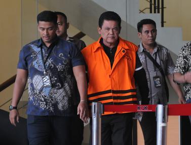KPK Tetapkan Wali Kota Pasuruan Setiyono Tersangka Suap Proyek