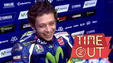 Pebalap Yamaha Movistar Valentino Rossi menyebut dirinya harus melakukan pekerjaan kotor dalam tes hari kedua di Sirkuit Losail, Qatar. Pekerjaan kotor yang dimaksud adalah menjajal respon dari mesin, mencari setelan suspensi depan-belakang, dan meng...