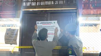 Dinihari Bobby Nasution Respons Laporan Warga Medan, Langsung Segel Lokasi Judi