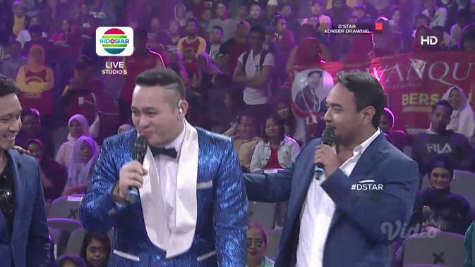 D'Star tayangan kompetisi terbaru di Indosiar