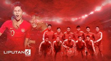 Banner Infografis Timnas U-15 dan U-18 Bidik Juara Piala AFF 2019