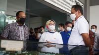 Dirjen Penguatan Daya Saing Produk Kelautan Perikanan (PDSPKP), Artati Widiarti. (Dok KKP)