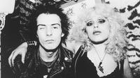 Vokalis Sex Pistols, John Lydon mengenang salah satu sahabat sekaligus mantan partnernya, Sid Vicious.(Sumber: Redefinemag.com)