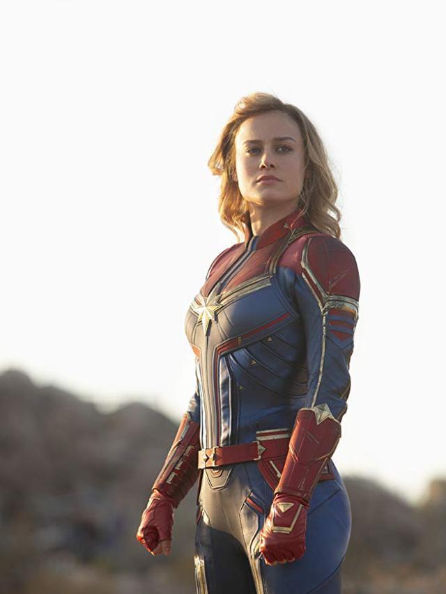 Captain Marvel (Marvel)