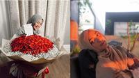7 Momen Ulang Tahun Citra Kirana Ke-26. (Sumber: Instagram.com/thereal_rezkyadhitya dan Instagram.com/citraciki)