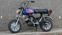 Harley-Davidson Shortster merupakan hasil kolaborasi bersama perusahaan Italia, Aermacchi. (ist)