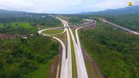 Pembangunan Tol Manado-Bitung (Mabit). (Dok Kementerian PUPR)