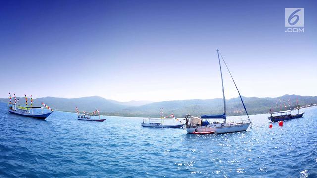 10 Tempat Wisata Di Jepara Penuh Dengan Spot Eksotis