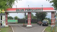 Desa Penggarit, Pemalang, Jawa Tengah. (Foto: siklimis.com)