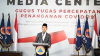 Sekretaris Komisi Fatwa Majelis Ulama Indonesia (MUI) Asrorun Niam Sholeh. (foto: dokumentasi BNPB)