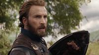 Chris Evans sepertinya mengambil risiko besar karena membawa pulang naskah Avengers: Infinity War. (Youtube)