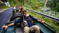 Menteri Pariwisata dan Ekonomi Kreatif Sandiaga Salahuddin Uno. (Ist)