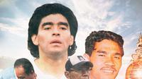 Timnas Indonesia - Piala Dunia U-20 1979 (Bola.com/Adreanus Titus)