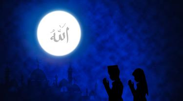 Amalan di Malam Lailatul Qadar