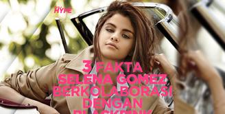 Selena Gomez Pastikan Berkolaborasi dengan BLACKPINK