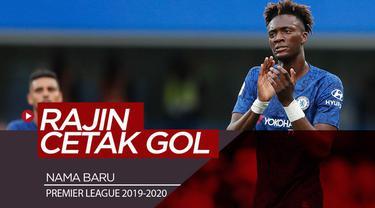 Berita video terdapat beberapa nama baru yang mulai rajin mencetak gol di Premier League 2019-2020 dan bisa menjadi pesaing Sergio Aguero, Mohamed Salah, Raheem Sterling, dan Sadio Mane.