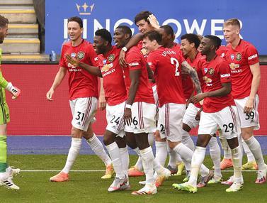 Manchester United, Premier League, Leicester City