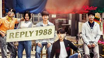 Nonton 5 Drama Korea Gratis Bulan Ini dengan Tema Komedi Romantis