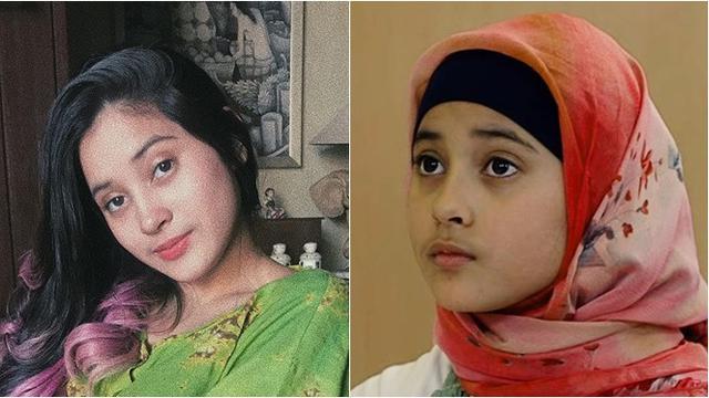 7 Pesona Geccha Tavvara Artis Cilik Yang Kini Sudah Remaja Hot Liputan6 Com