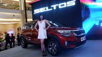 Kia Seltos (Arief/ Liputan6.com)