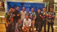 Belitung Triathlo 2019. foto: istimewa