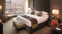 Junior Suite Room Makkah Clock Royal Tower, a Fairmont Hotel (AccorHotels)