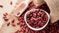 5 Khasiat Ajaib Kacang Merah
