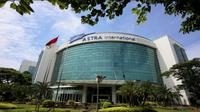 Gedung PT Astra International Tbk (Foto: Dokumen PT Astra International Tbk)