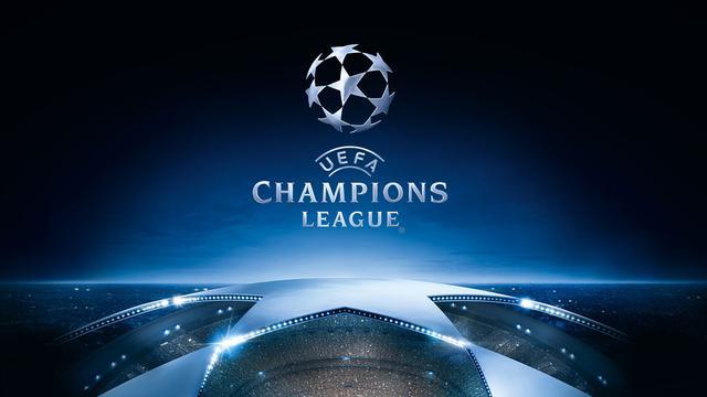 Hasil gambar untuk logo piala uefa 2018