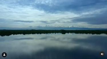 Taman Wisata Alam Danau Dendam Tak Sudah (TWA DDTS)