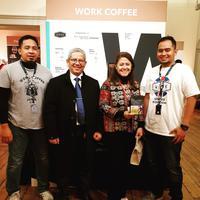 Work Coffee Indonesia/copyright Fimela