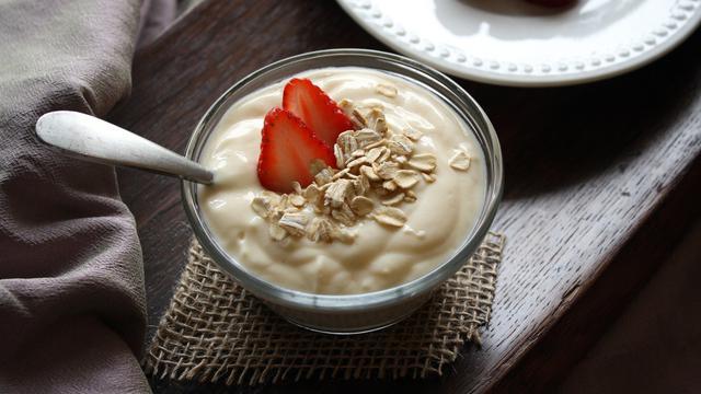 Cara Membuat Yoghurt Sendiri Di Rumah Sehat Dan Hemat Lifestyle