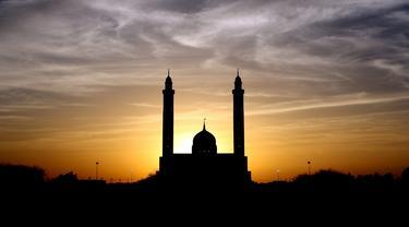 Keutamaan Bulan Ramadan