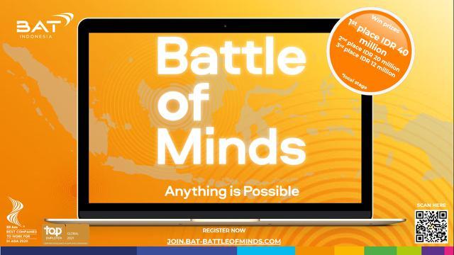 Kompetisi Inovasi Bisnis Berhadiah hingga Rp 1 Miliar Kembali Digelar, Minat Ikut?