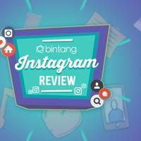 Video apa saja yang tayang seminggu terakhir di isntagram bintangcomid? Simak di Bintang Instagram Review